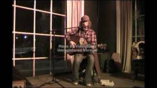 Alexinder Gunn - Just Plain Hungry (Live @ the Colonial Tavern)