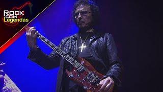 Black Sabbath - Iron Man + Meaning and Interpretation of Lyrics
