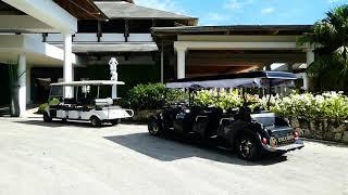 Обзор отеля Catalonia Bavaro beach Golf Casino Resort 5 Republica Dominicana