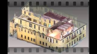 villa landriani bernareggio