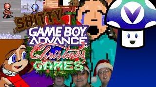[Vinesauce] Vinny - Shitty GBA Christmas Games