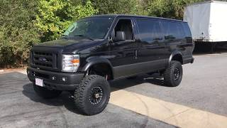 Ujoint Offroad 5.4Limo