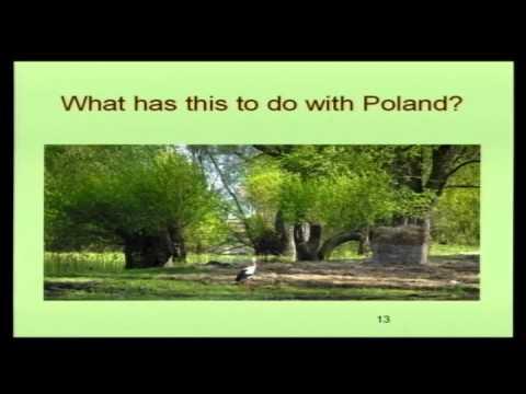 TEDxKrakow - Jadwiga Łopata - Food Sovereignty and the Family Farm - the Polish Example