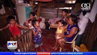 Ajutoare pentru victimele furtunii din Filipine | Știre Alfa Omega TV