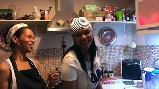 MyHooD Life #6   BACKSTAGE КУХНЯ MyHooD   D'yadya J.i., Julia Bura', Jama Jersey (2020)