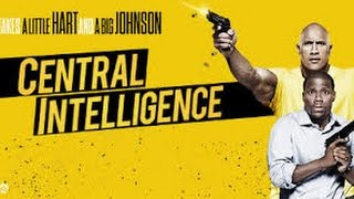 Central Intelligence - latino