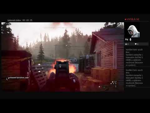 Far Cry5 S Matejem