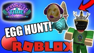 🔴 EGG HUNT 2019! | Playing With You Guys! | Roblox With Ozzers Oz