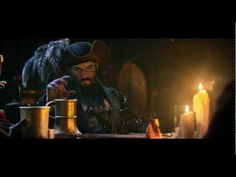 Assassin´s Creed 4 BLACK FLAG_ Trailer Debut [ES]