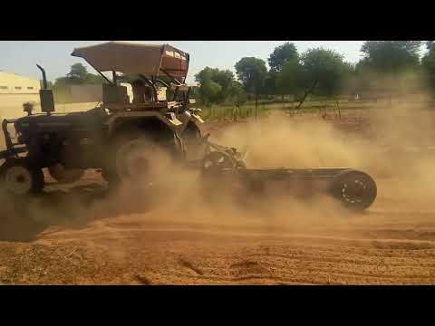 Indian Kid is Tractor Stunt Driver,organic dairy farming agriculture,Smart Farming,Technology