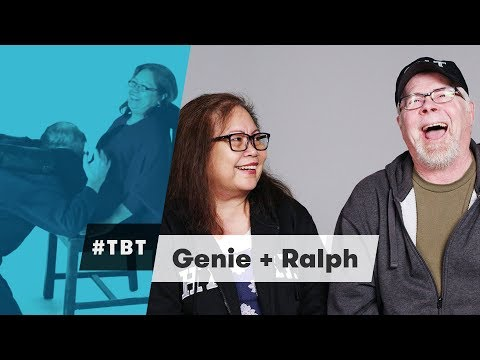 Genie & Ralph Mike's Parents  TBT  Cut