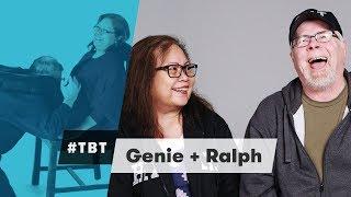 Genie & Ralph (Mike