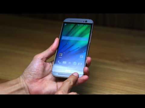 Tinhte.vn - Trên tay HTC ONE M8