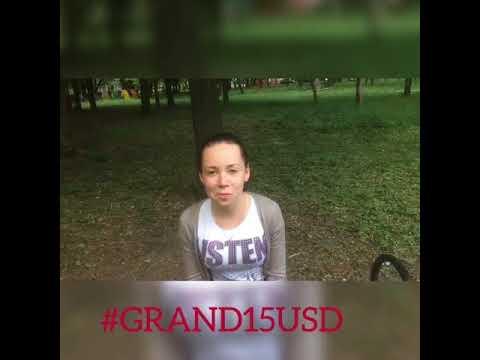 Отзывы реальных игроков Казино Гранд и выводе денег #GRAND15USD