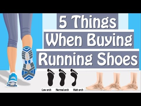How To Choose Womens Running Shoes, 5 Tips For Choosing Running Shoes For Women