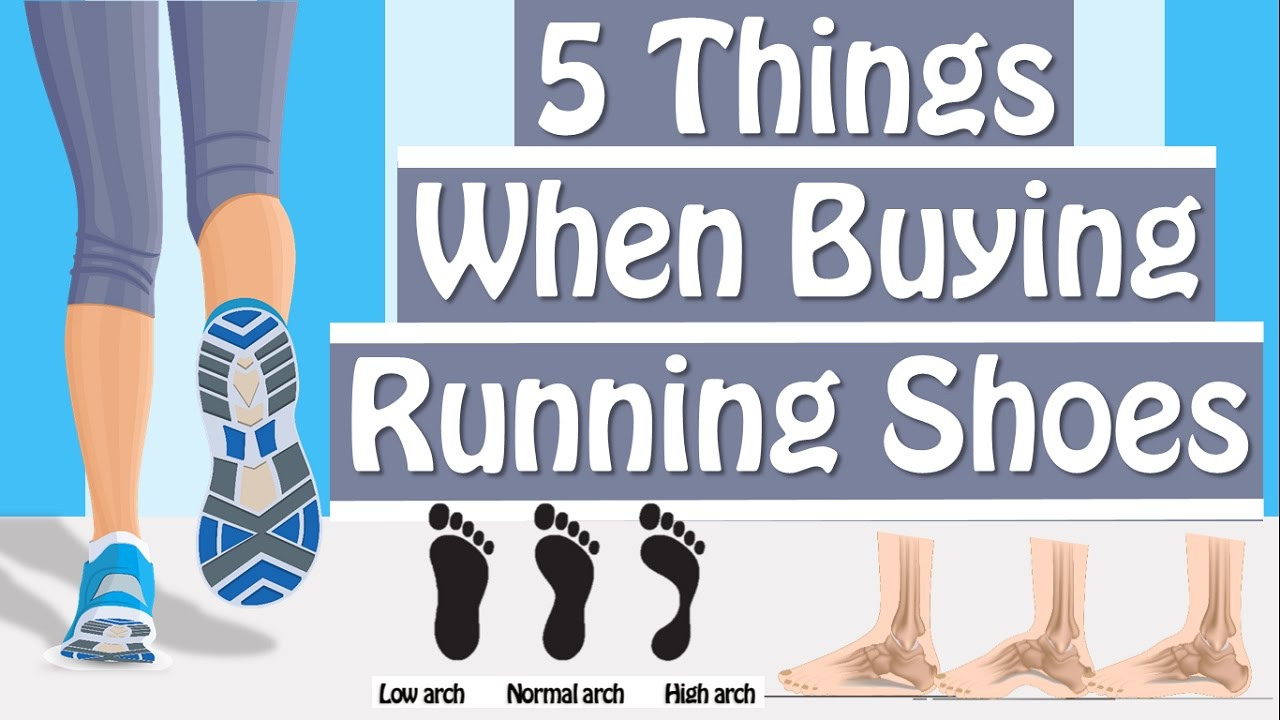 51d78bd3a0ff How To Choose Womens Running Shoes