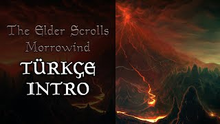 Morrowind Türkçe Intro