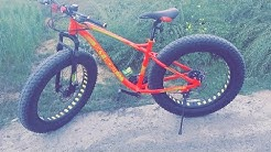 SKY RIDER FAT BOY cycle