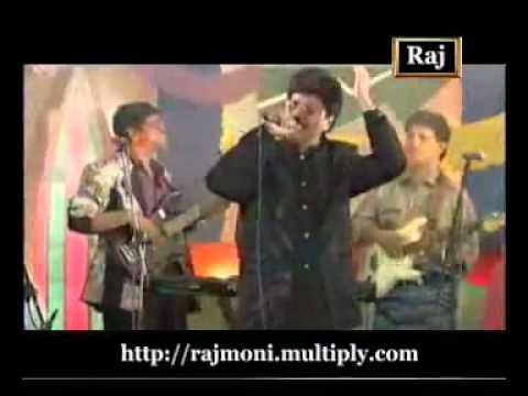 mone jare chay - Khalid Hasan Milu