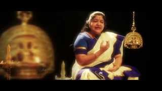 Harivarasanam Vishwamohanam | K S Chithra | Complete Version | Hindu devotional Video|