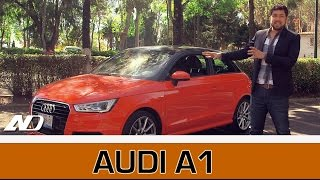 Audi A1 2011 Videos