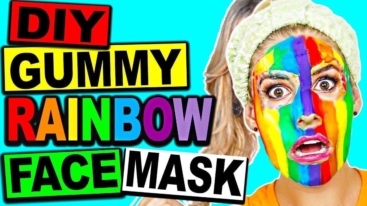 DIY Edible Facial Mask Recipes for All Skin Types