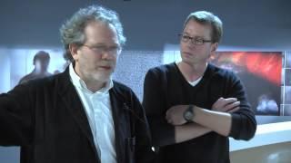Interview Georges Didi-Huberman & Arno Gisinger