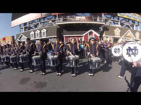 Music City Bowl Drummers' Circle (Nashville)