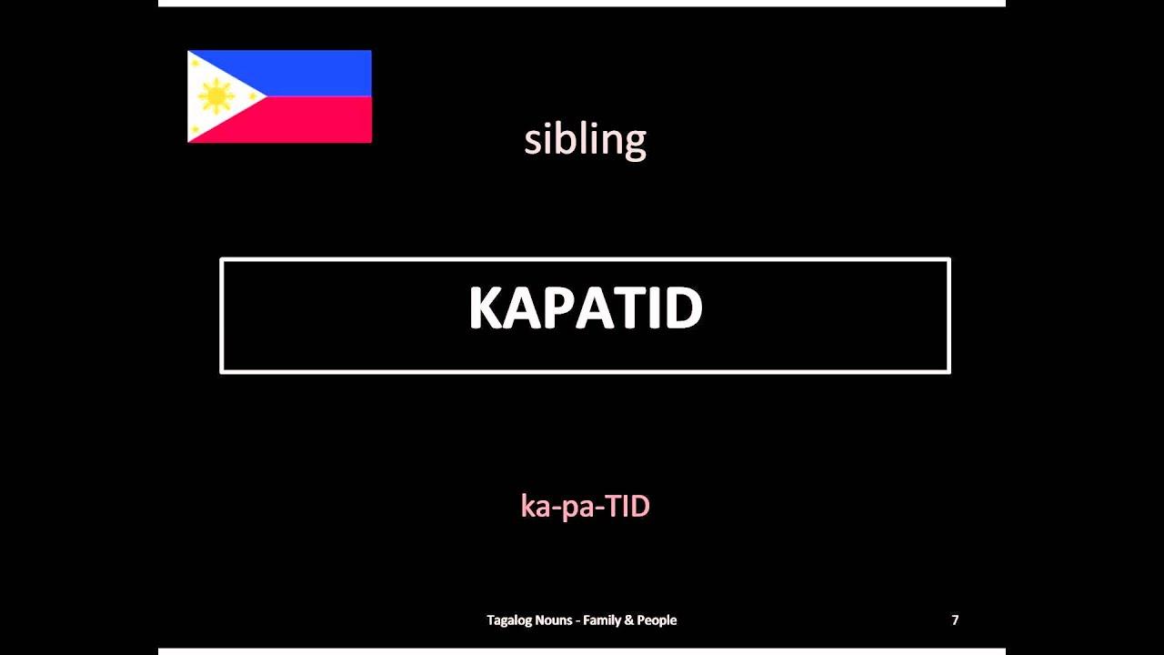 Learn filipino family nouns youtube learn filipino family nouns biocorpaavc