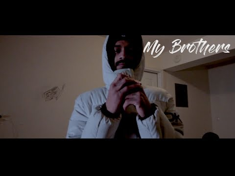 Pacman Pappi - (My Brothers) OFFICIAL VIDEO | Shot By: @hometownherofilms