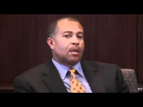 Conversation with Chief James Craig