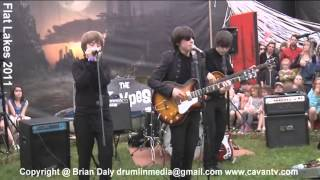 The Strypes - Flat Lake Festival (full)