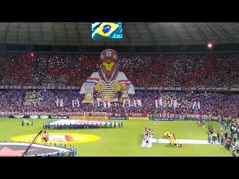 Mosaico Fortaleza X Botafogo Pb Final Copa Do Nordeste 2019 Youtube
