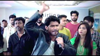 Kanhaiya Kumar trolled in a funny Yatra.com advertisement | Cheap Publicity or Defamation ?