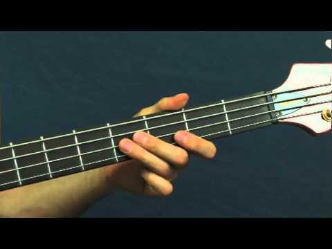 bass guitar songs lesson limelight rush