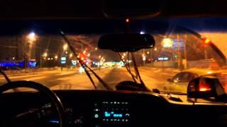 Chevrolet Silverado тестдрайв