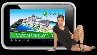 видео Как настроить навигатор Навител