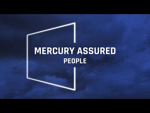 Mercury Assured: People