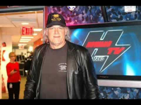 Howard Stern 1 interviews Jessie Ventura on HAARP Mind Cont