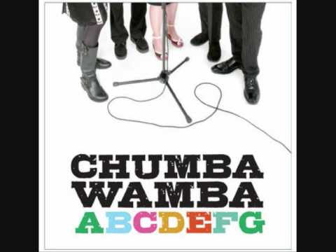 Voices, Thats All  Chumbawamba
