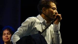 Tom Zé - Jimmy, Renda-se [14.06.2010]