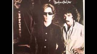 Watch Hall  Oates Bigger Than Both Of Us video