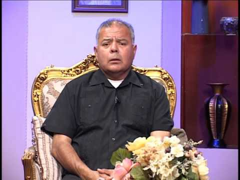 The Army of God by Rev Peter Diaz 11-02-2015