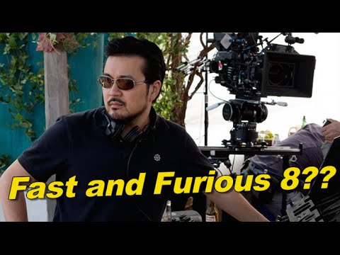 Justin Lin to direct Fast and Furious 8, 9 and 10??