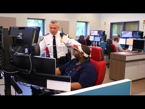 ACCPD: Join the Athens-Clarke County 911 Center!