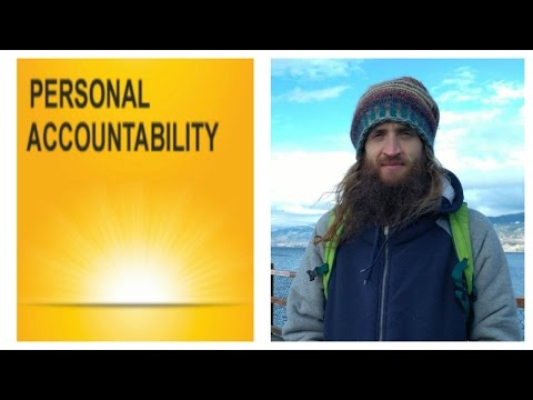 Emotional Maturity And Self Accountability