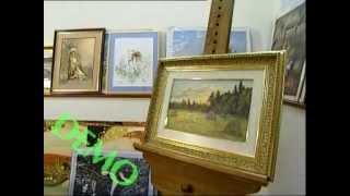 Арт Ателье Аполлон г.Запорожье. Рамки для вышивок, картин,фотографий.(Арт Ателье Аполлон г.Запорожье. Рамки для вышивок, картин,фотографий., 2015-04-05T14:12:53.000Z)