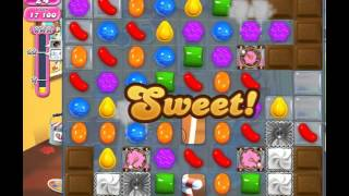 Candy Crush Saga Level 1577 (No booster)