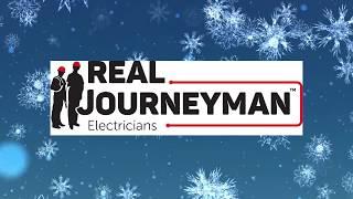 Real Journeyman Christmas Greeting