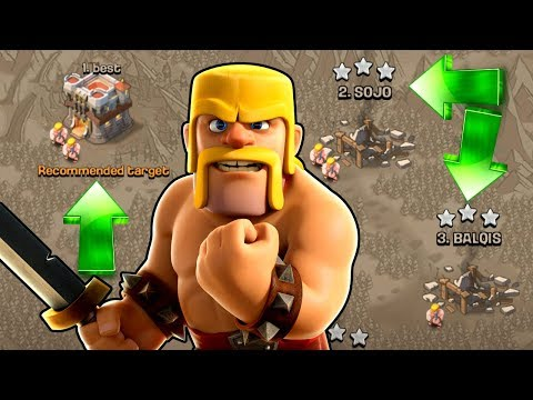 THE PERFECT CLAN WAR!? ✅ - Clash Of Clans - MASS TROLL ATTACK!!